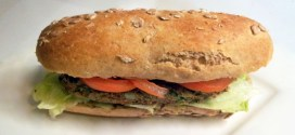 'Where Have You Bean'Burger; the healthy fast food option