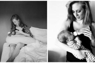 van borstvoeding naar fulltime kolven