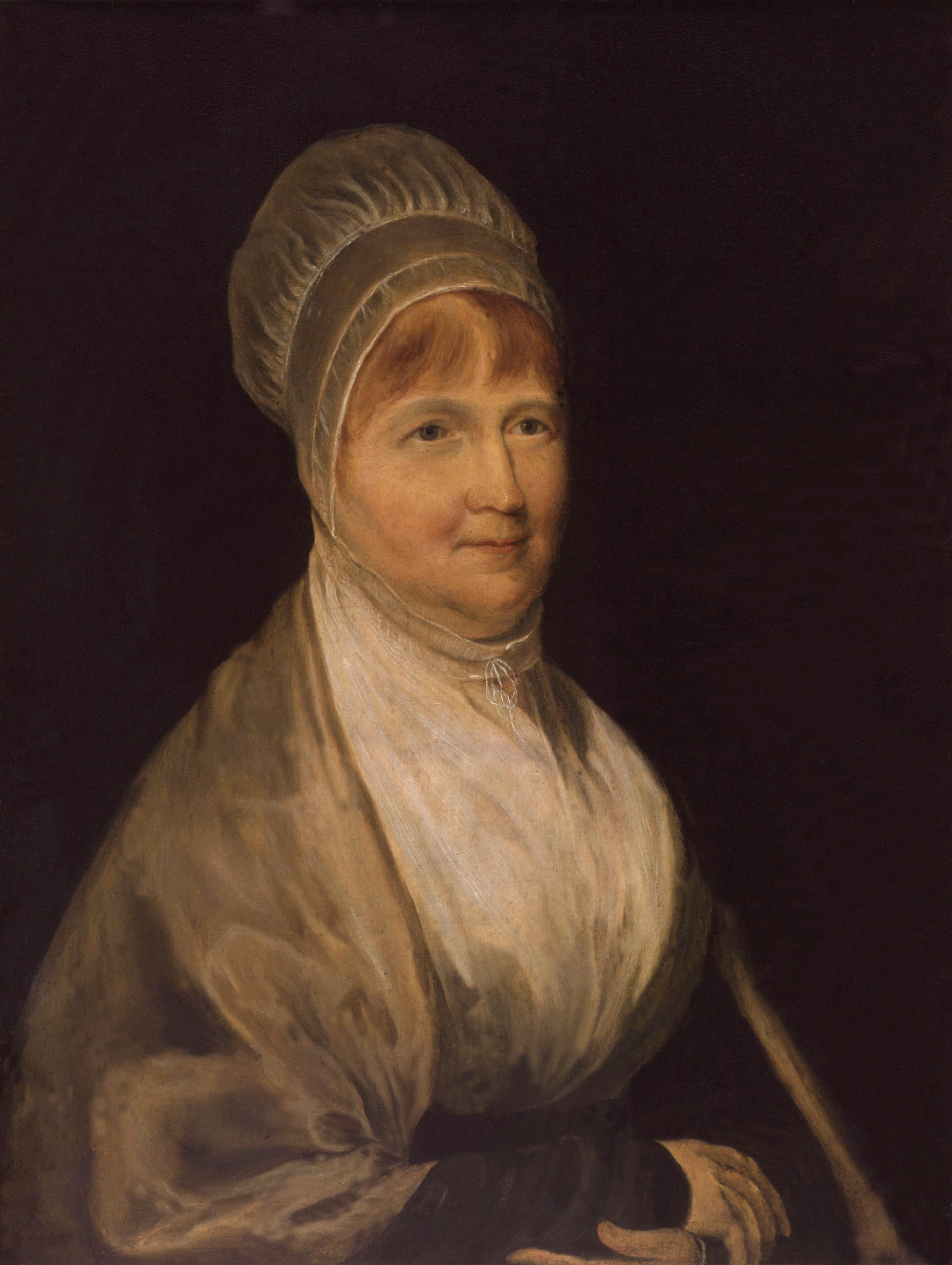 Elizabeth Fry