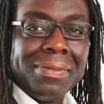 photo of Lord Victor Adebowale