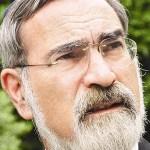 Photo of Lord Andrew Sacks