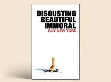 Disgusting Beautiful Immoral: $4.99
