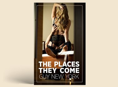 The Places They Come: $2.99