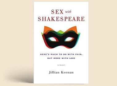 Sex With Shakespeare: $12.99