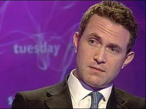 Neocon Douglas Murray