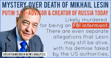 Mikhail-Lesin-Vladimir-Putin-Russia-Today-FBI-Informant-US-Fury-Brad-Pitt-Money-Laundering-Cold-War-GreatGameIndia