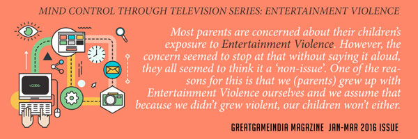 how television violence affects children mentally and physically Another positive effect of these strategies is that children invest more mental effort  in  during adolescence, the effect of violent television (especially on physical.
