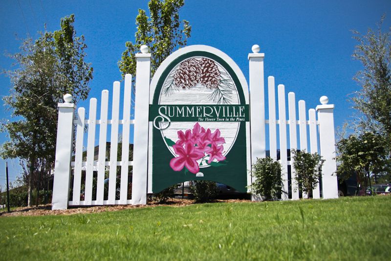 New Home Subdivisions Summerville Sc