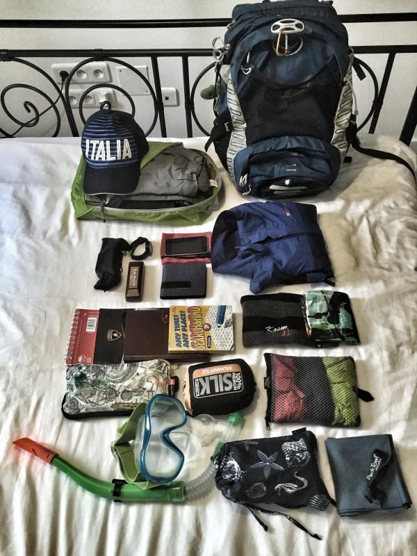 Kasm Bag 3 Months