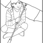 Umbrella Girl Creativity Exercise