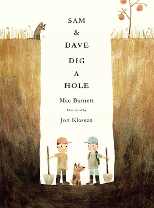 Sam and Dave Book