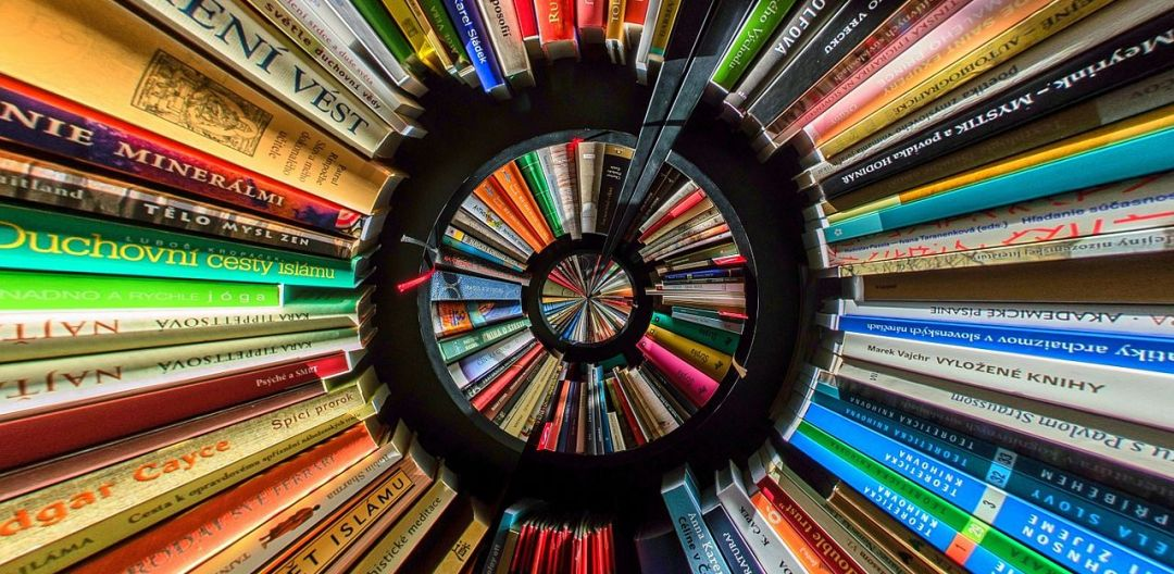 how to find great storybooks