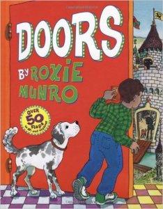 Doors by Roxie Munro
