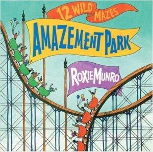 Amazement Park by Roxie Munro