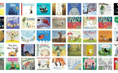 Notable Books for Younger Readers 2015