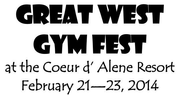 Great West Gym Fest, Idaho