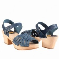 Where to Find Swedish Hasbeens Sandals on Sale