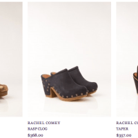 Rachel Comey Shoes on sale