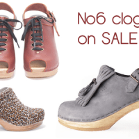 Where to buy No6 clogs online