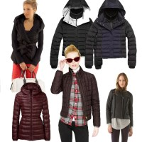 Wear, or Don't wear | The Puffer Jacket