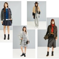 Madewell Pre-Fall : Too Much Layering?