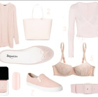 The Color for Fall is...Pink?