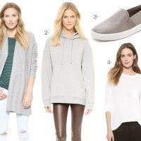 Shopbop Friends & Family : What I Bought