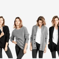 Everlane Boyfriend Styles | I'm so predictable