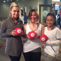 5 things I Learned about Life from 500 Pure Barre Classes