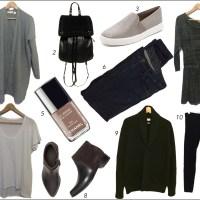 Wearing | Weekend Revelations