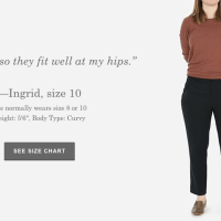 Everlane | Pants are here