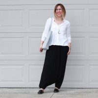 Outfit | Weekend in Florida + Everlane Petra
