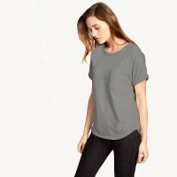 Pre-Order Zady .02 The (organic cotton) T-Shirt