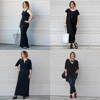 My Black Dress Collection