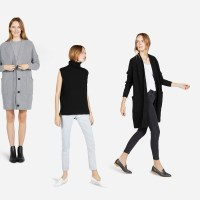 Everlane Chunky Wool | Year Later Review