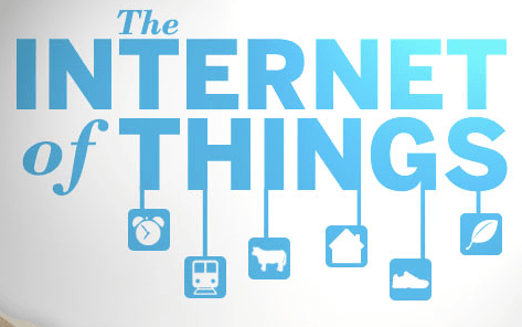 The Internet of Things [INFOGRAFICA]