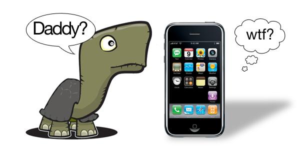 Whited00r 6: come velocizzare (e resuscitare) iPhone 2G/3G e iPod Touch 1G/2G