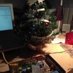 #XmasTreePi accendi il mio albero di Natale con un tweet