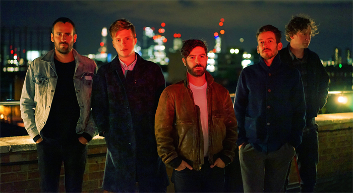 Interview With the Band Foals