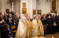 Diaconal Ordination of Martin Zammit