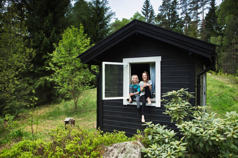 Large Of Tiny House Financing