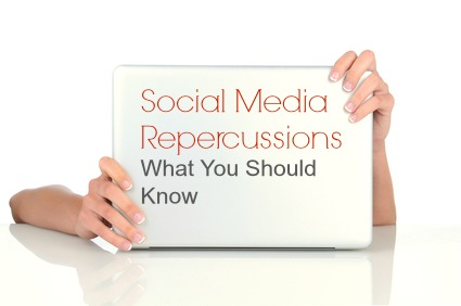 Social Media Repercussions What You Should Know