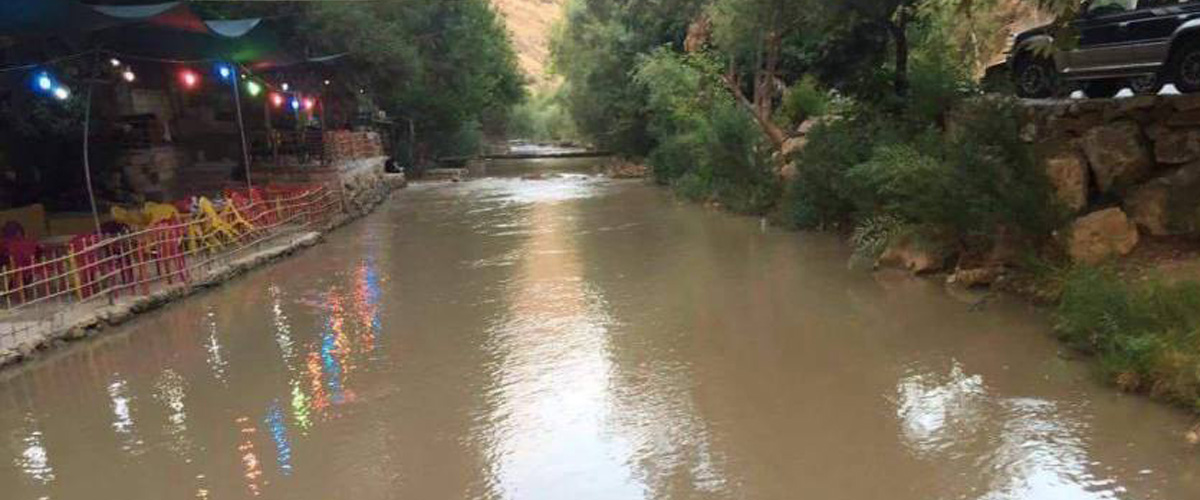 تلوث نهر الليطاني... إشكالية المسؤولية عن التلوُّث والمعالجة
