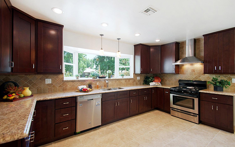 10 off beech espresso kitchen cabinet kitchen cabinets for sale Kitchen Layout Greencastle Beech Espresso Kitchen Cabinet