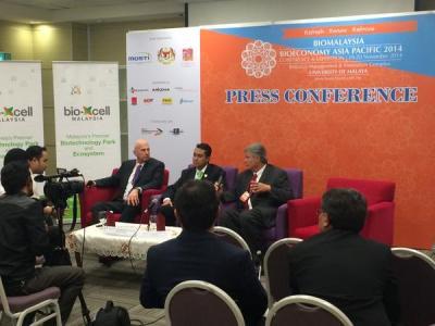 Verdezyne to build diacids plant in Malaysia