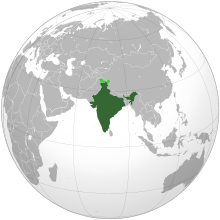 Global warming and its impacts on climate of India
