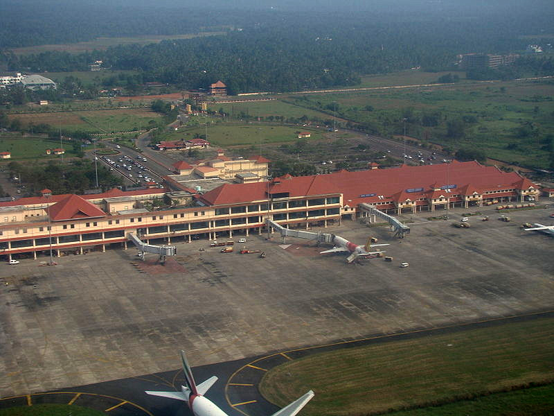 Eco-friendly Airports in India – Treat to Eco-conscious Travelers