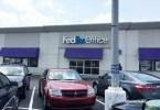 Fed-Ex Office, Houston, TX