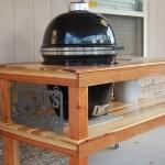 Dome grill