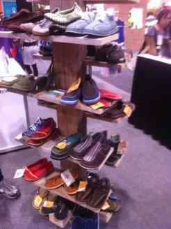 soleRebels Fair Trade Footwear